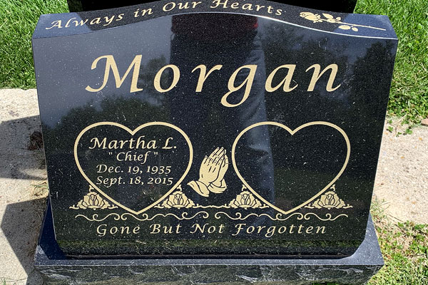 Affordable Grave Markers and Headstones in New York and New